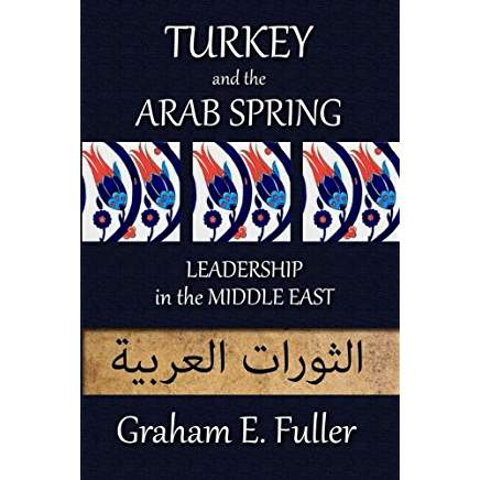 #1 Amazon Best Seller –  Middle East politicsTurkey's extraordinary decade 2002-2011, and its ties to the Arab Spring.
