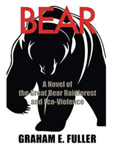 Bear by Graham E Fuller